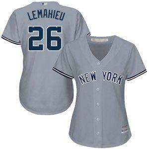 Yankees LeMahieu Jerse
